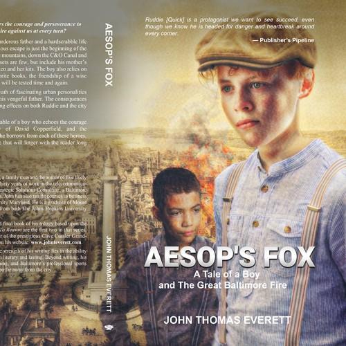 cover design