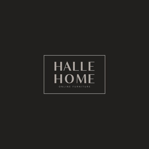 Halle Home furniture