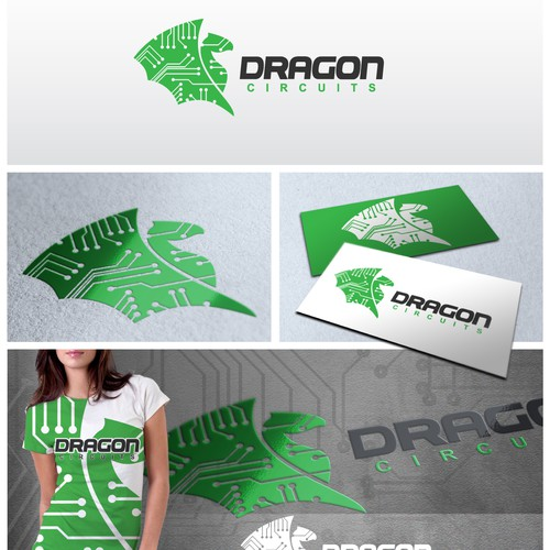 New logo wanted for Dragon Circuits