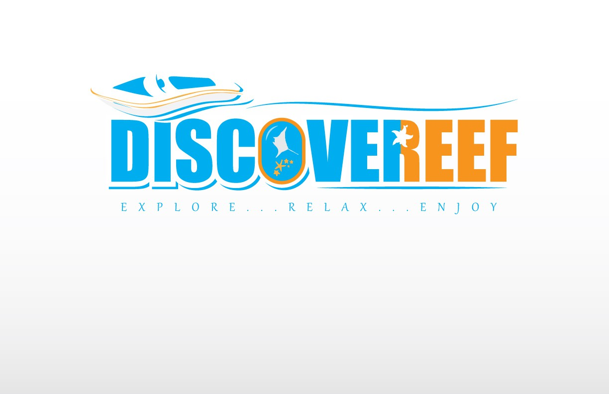 Design a logo for a new and unique watersports activity in the Caribbean