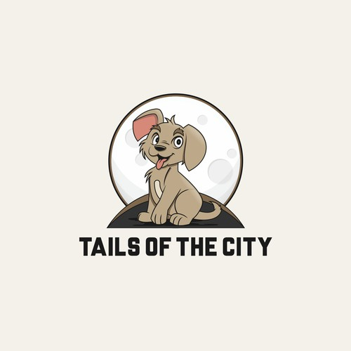 Tails of the City