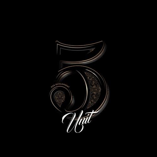 5 Unit - Logo
