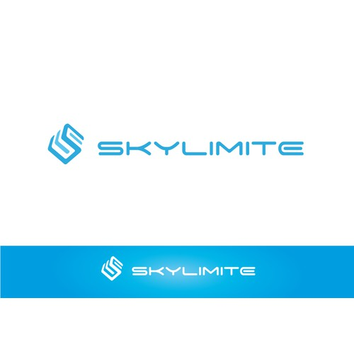 Help Skylimite with a new logo