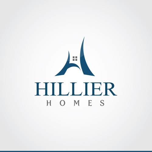 HILLIER HOMES