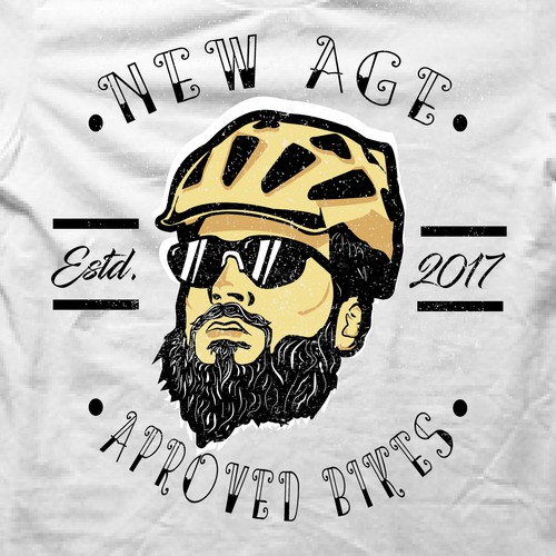 New ages approved bikes