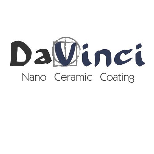 logo for the company that production oceramic coating