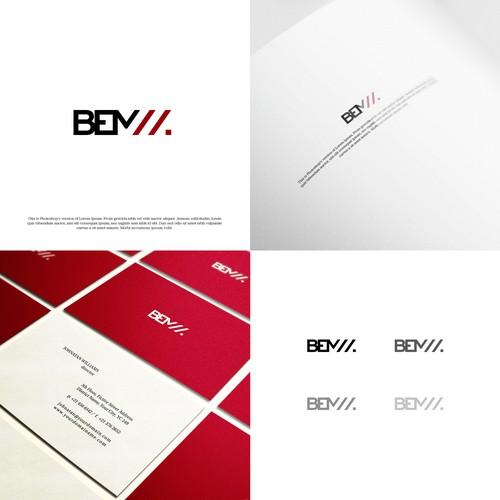 BemAA Logo Design