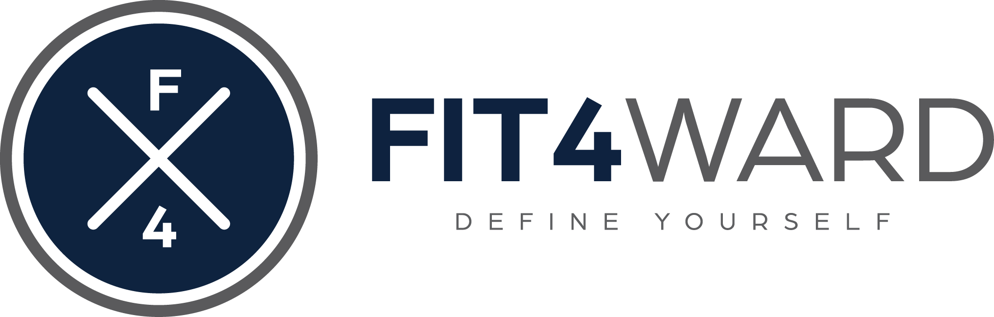 Physical fitness trainer needs a logo refresh