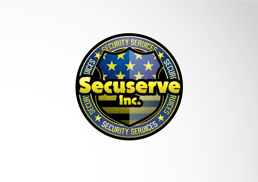 Secuserve, Inc. needs a new logo