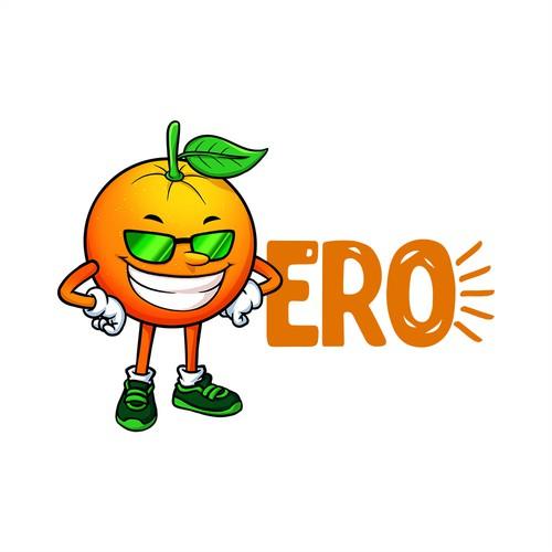 Orange Ero