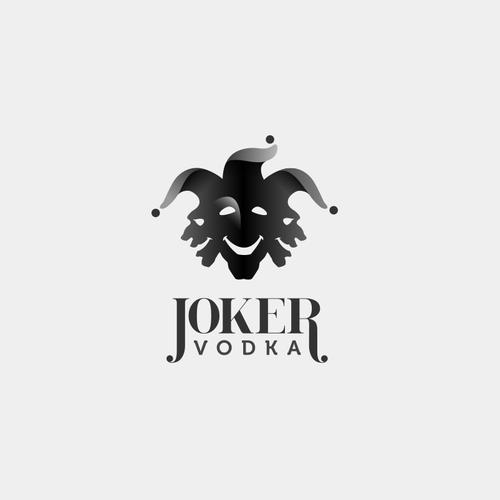 logo brand vodka