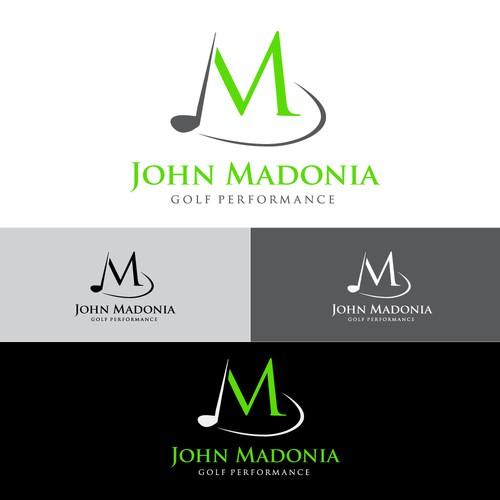 John Madonia Golf performance