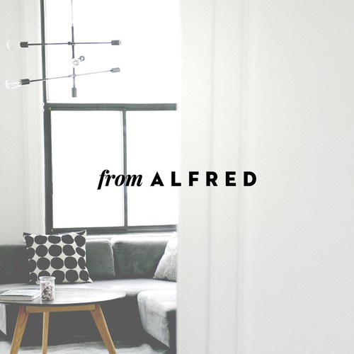 from ALFRED