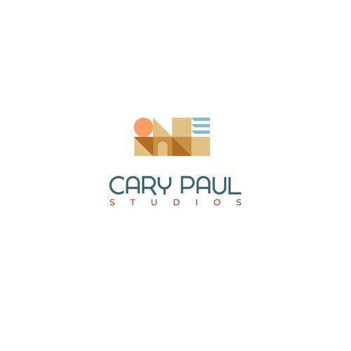 Logo for interior/house designer