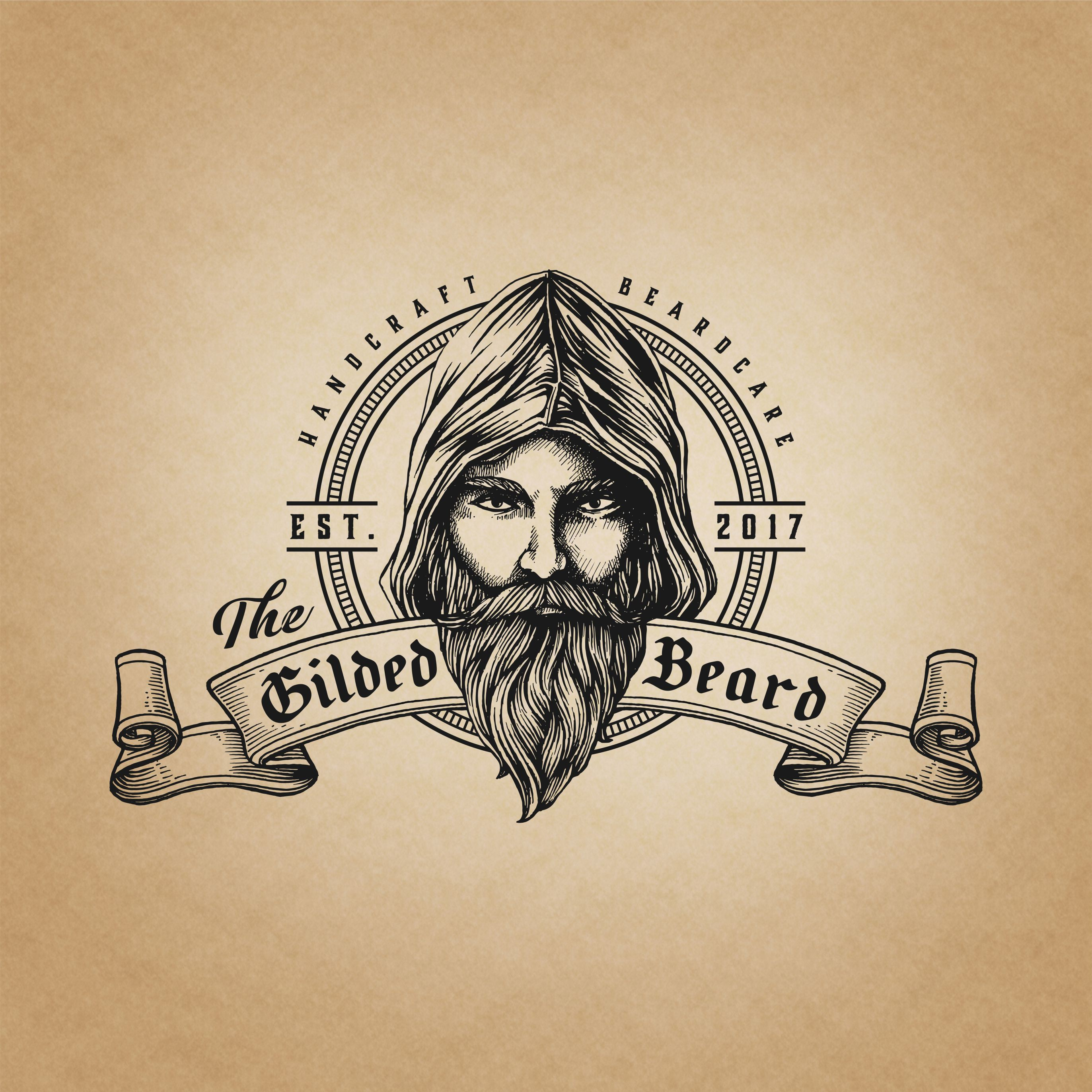 We need an awesome Logo for our Beard Oil/Balm Company