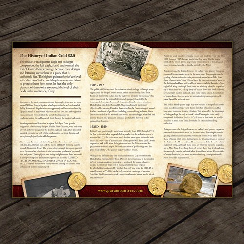 Tr-fold brochure