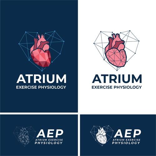 exercise physiology logo