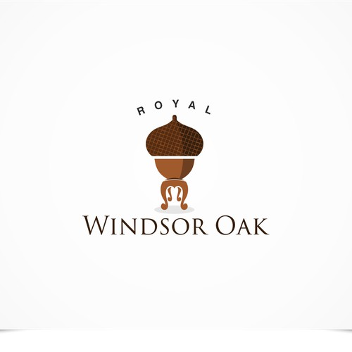 Royal Windsor Oak