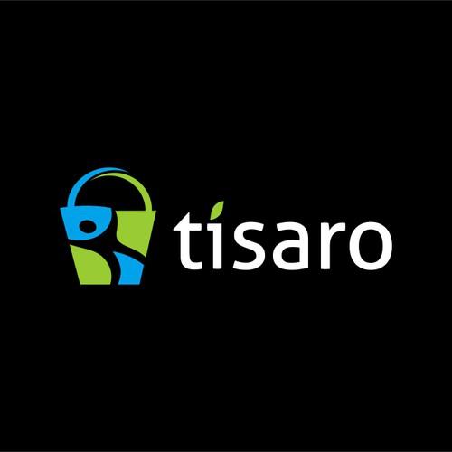 Tisaro Logo