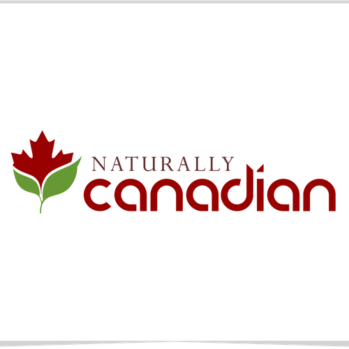 Create a logo for a natural supplement brand