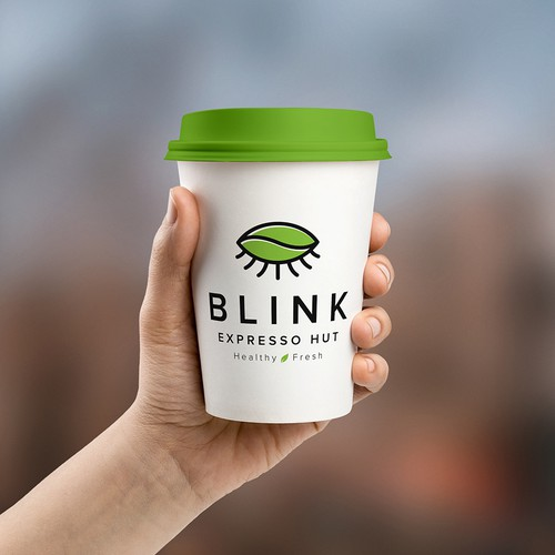 BLINK EXPRESSO HUT
