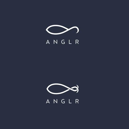 fishing app logo