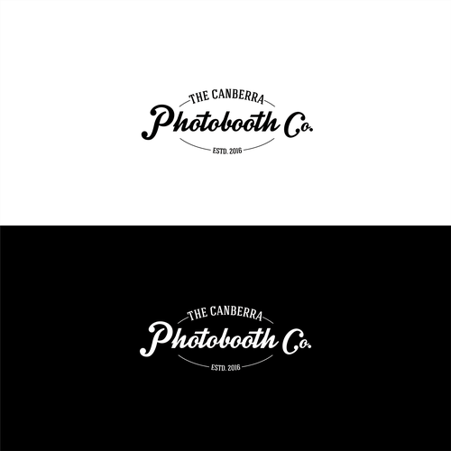 Design us a beautiful photobooth logo for our new business!