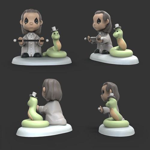 Alice Cooper Character