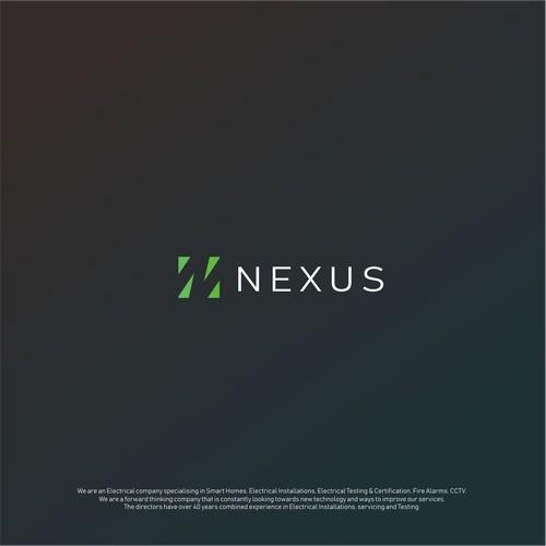 Logo Concept For Nexus