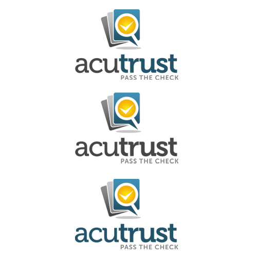 Acutrust LOGO CONTEST...if great, ends early! BE ORIGINAL+ARTISTIC! acutrust.com