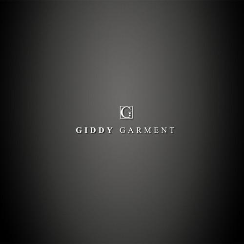 Logo for garment store