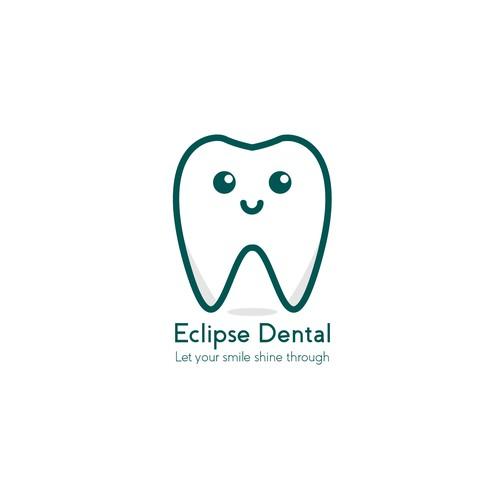 Logo for Eclipse Dental