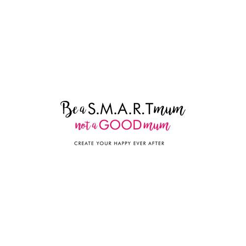 Logo Be S.M.A.R.T Mum not a Good Mum
