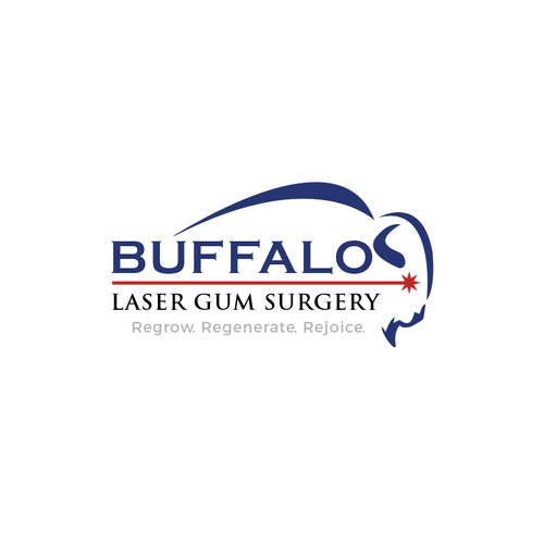 Logo Design for Buffalo
