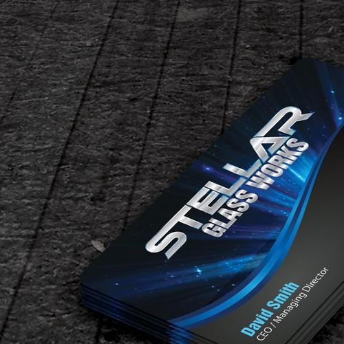 Help Stellar Glass Works become Stellar!