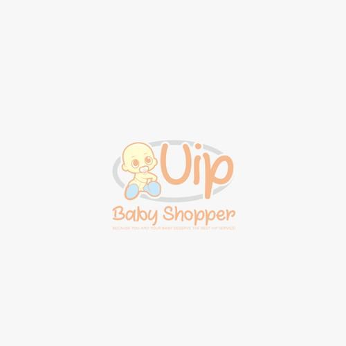 vip baby shopper