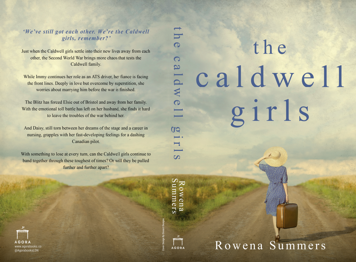 The Caldwell Girls Paperback