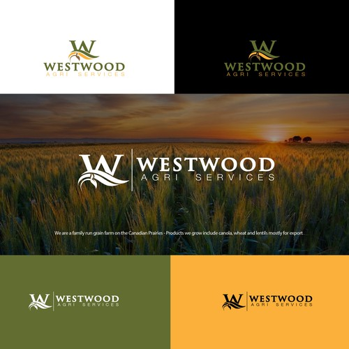 Logo for Westwood Agri Services