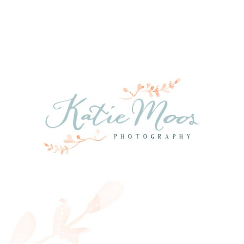 New logo wanted for Katie Moos Photography