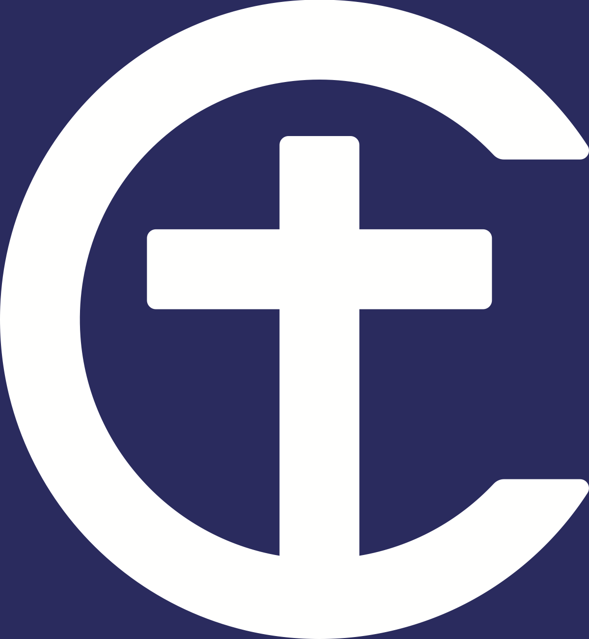 Christ Community Church Logo #10