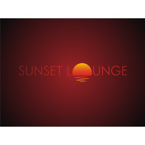 LOOK - QUICK CASH!! NEED A DESIGN FOR A LOGO - SUNSET LOUNGE!