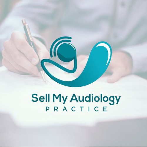 Sell My Audiology Practice Logo