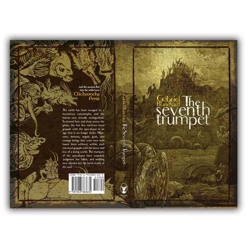 Seventh Trumpet book cover