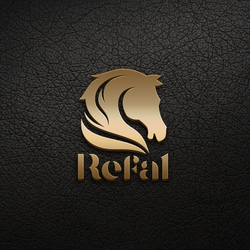 Logo for Refal enterprises development