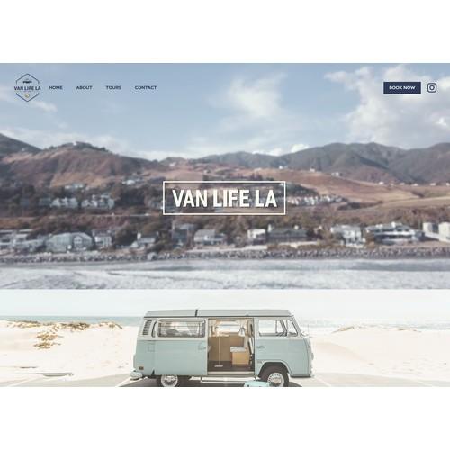 Van Life LA
