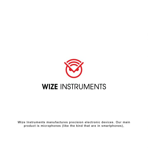 Logo for Wize Instruments