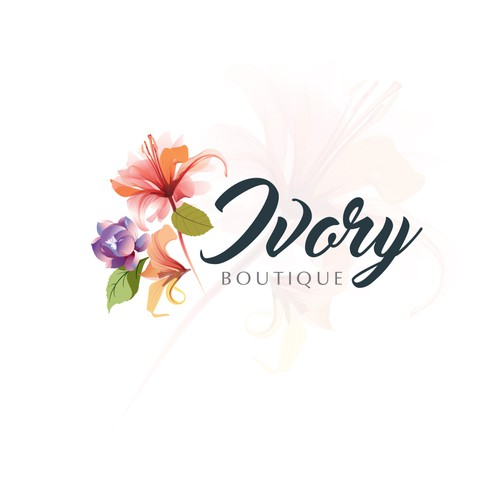Ivory Boutique Concept