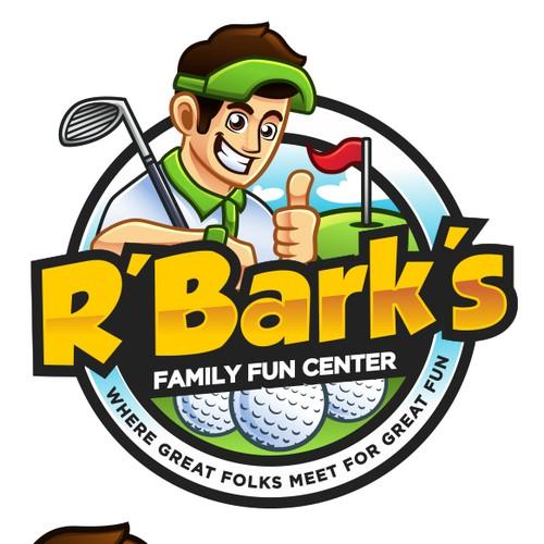 R'Bark's Family Fun Center