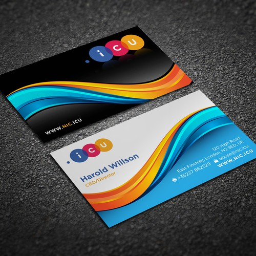 Business Card / Visiting Card