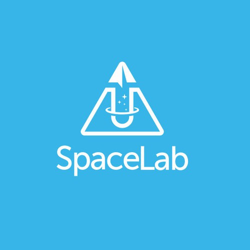 space lab for science logo